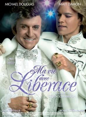 """Afficher """"Ma Vie avec Liberace"""""""