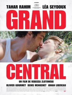 "Afficher ""Grand Central"""