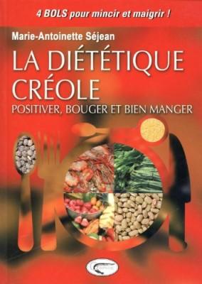 """Afficher """"La diététique créole"""""""