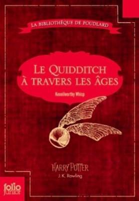 """Afficher """"Le quidditch à travers les âges"""""""