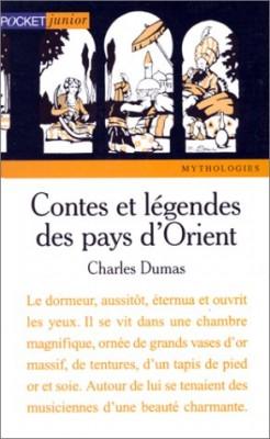 """Afficher """"Contes et légendes des pays d'Orient"""""""