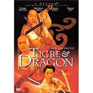 "Afficher ""Tigre et dragon"""