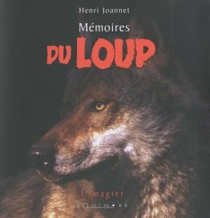 """Afficher """"Mémoires du loup"""""""