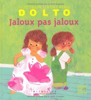 """Afficher """"Jaloux pas jaloux"""""""