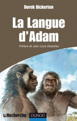 "Afficher ""La langue d'Adam"""