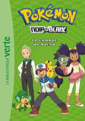 """Afficher """"Pokémon n° 3 Le combat de Sacha"""""""
