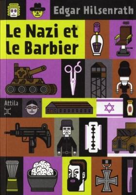 """Afficher """"Le Nazi et le Barbier"""""""