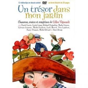 """Afficher """"Un trésor dans mon jardin"""""""