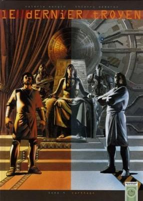 """Afficher """"Le dernier Troyen n° 4 Carthago"""""""