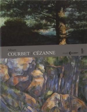 """Afficher """"Courbet, Cézanne"""""""