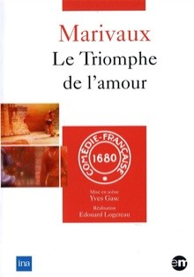 """Afficher """"Le triomphe de l'amour"""""""