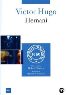"Afficher ""Hernani"""