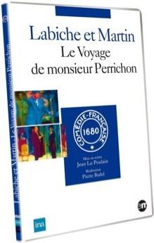 """Afficher """"Le voyage de monsieur Perrichon"""""""