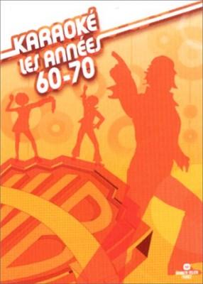 """Afficher """"Karaoké : Les années 60-70"""""""