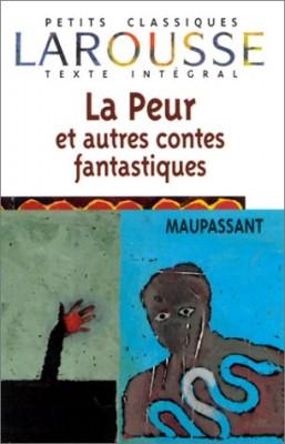 """Afficher """"La peur"""""""
