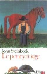 "Afficher ""Le poney rouge"""