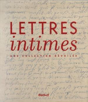 "Afficher ""Lettres intimes"""
