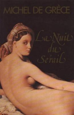 """Afficher """"La Nuit du sérail"""""""