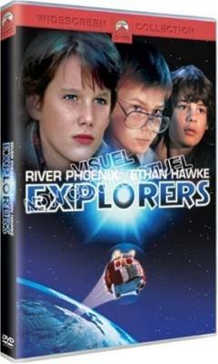"Afficher ""Explorers"""