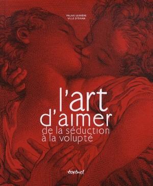 """Afficher """"L'art d'aimer"""""""