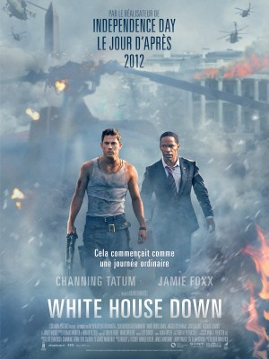"Afficher ""White House Down"""