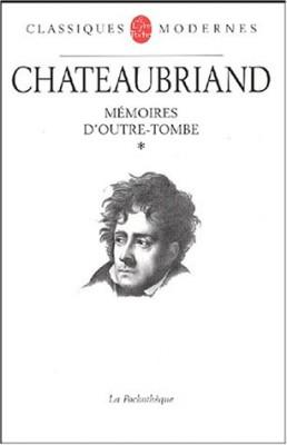 "Afficher ""Mémoires d'outre-tombe n° 1"""