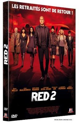 """Afficher """"Red 2"""""""