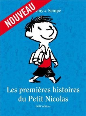 """Afficher """"Les premières histoires du petit Nicolas"""""""