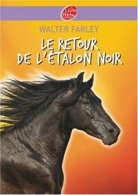 """Afficher """"Etalon noir (L') n° 2 Retour de l'étalon noir (Le)"""""""
