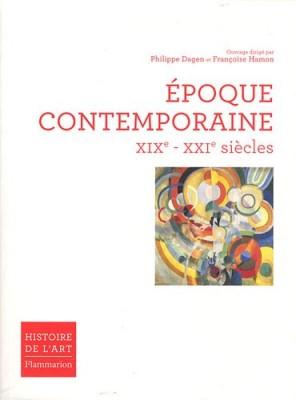 """Afficher """"Histoire de l'art n° 4 Époque contemporaine"""""""