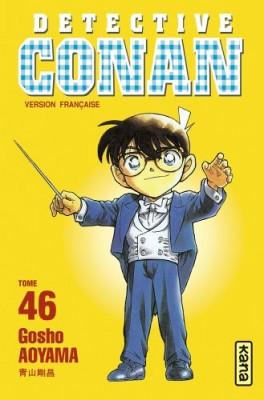 """Afficher """"Détective Conan n° 46"""""""
