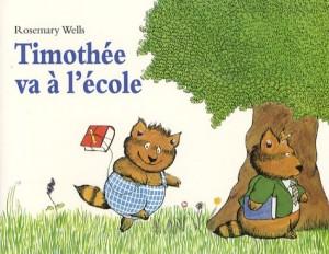 """Afficher """"Timothée va à l'école"""""""