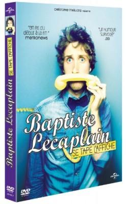 """Afficher """"Baptiste Lecaplain se tape l'affiche"""""""