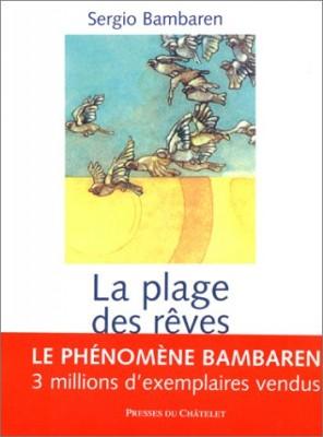 vignette de 'La plage des rêves (Sergio Bambaren)'