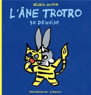 "Afficher ""L'âne Trotro. n° 10 L''âne Trotro se déguise"""