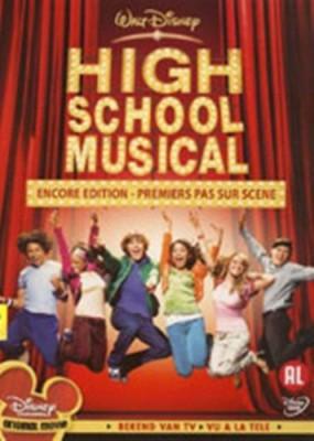 """Afficher """"High school musical"""""""