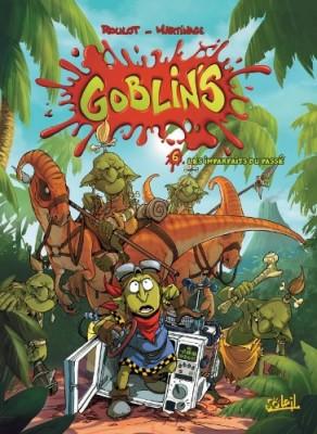 """Afficher """"Goblin's n° 6 Les imparfaits du passé"""""""