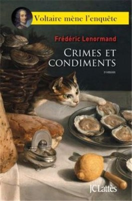 "Afficher ""Crimes et condiments"""