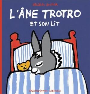 "Afficher ""L'âne Trotro n° 6 L'âne Trotro et son lit"""