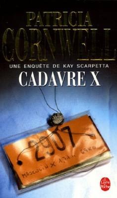 """Afficher """"Cadavre X"""""""