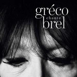 "Afficher ""Gréco chante Brel"""