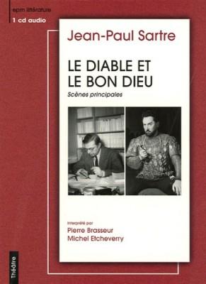 """Afficher """"Le Diable et le Bon Dieu"""""""