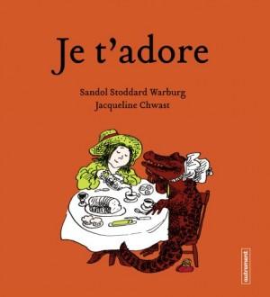 vignette de 'Je t'adore (Sandol Stoddard)'