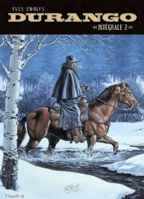 vignette de 'Durango n° 1 (Yves Swolfs)'