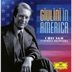 """Afficher """"Giulini in America"""""""