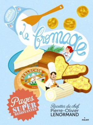 """Afficher """"Le fromage"""""""