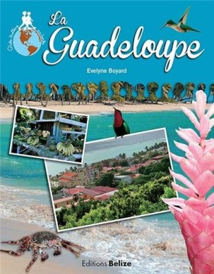 "Afficher ""La Guadeloupe"""