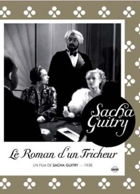 """Afficher """"Roman d'un tricheur (Le)"""""""