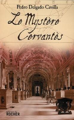 """Afficher """"Le Mystère de Cervantès"""""""