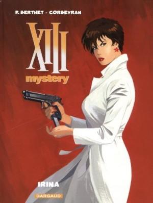 "Afficher ""XIII mystery n° 2 Irina"""